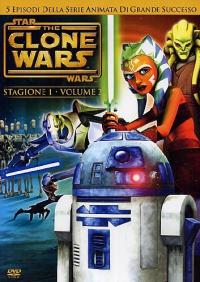 Star Wars. The clone wars. La prima stagione completa. Vol. 2