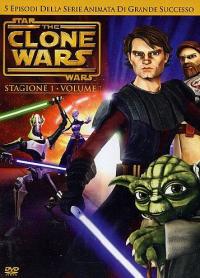 Star Wars. The clone wars. La prima stagione completa. Vol. 1