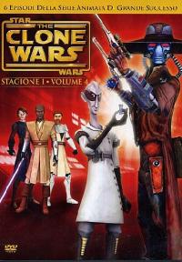 Star Wars. The clone wars. La prima stagione completa. Vol. 4