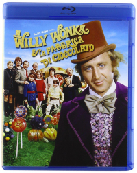 Willy Wonka & la fabbrica di cioccolato