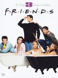 Friends [Audioregistrazione]