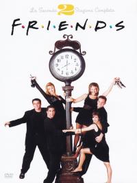 Friends [DVD]. 2, La seconda stagione completa / [con Jennifer Aniston, Courtney Cox Arquette ... et al.]