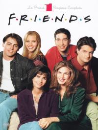 Friends [DVD]. 1, La prima stagione completa