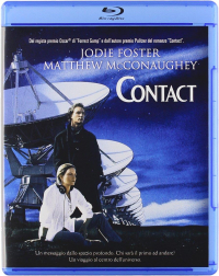Contact [VIDEOREGISTRAZIONE]