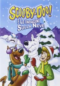 Scooby-Doo! e le indagini sulla neve [DVD]