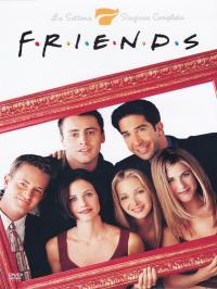 Friends [DVD]. La 7. stagione completa