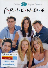 Friends. La nona stagione completa