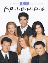 Friends [DVD]. La 10. stagione completa