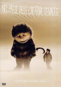 Nel paese delle creature selvagge [DVD]