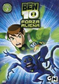 Ben 10. Forza Aliena. Stagione 1. Vol. 2 - DVD
