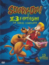 Scooby-doo! e 13 fantasmi