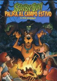 Scooby-Doo! Paura al campo estivo [DVD]