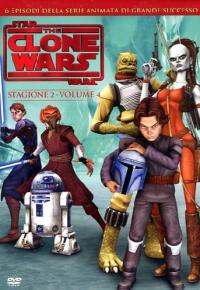 Star Wars. The Clone Wars. Stagione 2, Vol. 4