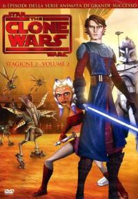 Star Wars. The Clone Wars. Stagione 2, Vol. 2