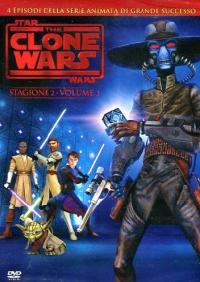 Star Wars. The Clone Wars. Stagione 2, Vol. 1