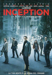 Inception [Videoregistrazione]