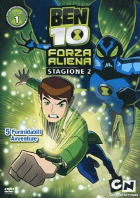 Ben 10 forza aliena. Stagione 2, volume 1