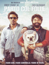 Parto col folle [Videoregistrazione] / directed by Todd Phillips ; screenplay by Alan R. Cohen ... [et al.] ; music by Christophe Beck