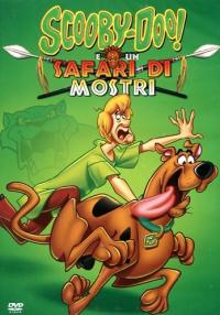 Scooby-Doo! e un safari di mostri