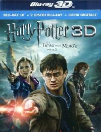 Harry Potter 3D e i doni della morte. Parte 2