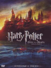 [archivio elettronico] Harry Potter e i doni della morte, parte 1. e parte 2.