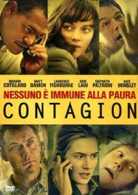 Contagion [VIDEOREGISTRAZIONE]