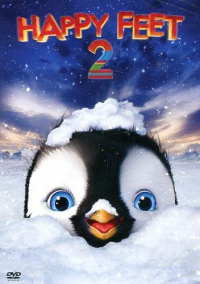Happy feet 2 [VIDEOREGISTRAZIONE]