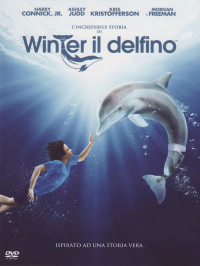 L' incredibile storia di Winter il delfino [VIDEOREGISTRAZIONE]