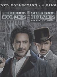 [2]: Sherlock Holmes [DVD] [: gioco di ombre]