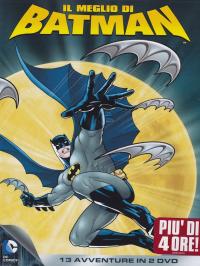 Il meglio di Batman