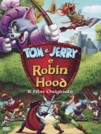 Tom e Jerry e Robin Hood