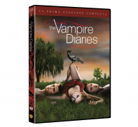 The Vampire Diaries: l'amore morde. Stagione 01