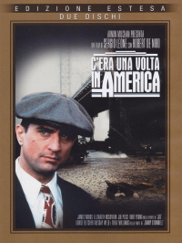 C'era una volta in America [DVD]