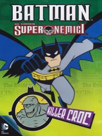 Batman super nemici