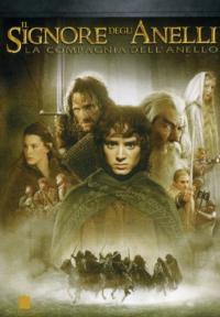 Il signore degli anelli [DVD] : La *compagnia dell'anello. [Disco 2: Contenuti extra] [DVD]