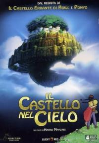 Il castello nel cielo [VIDEOREGISTRAZIONE]