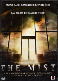 The mist [Videoregistrazione] / written and directed by Frank Darabont ; music by Mark Isham