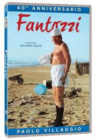 Fantozzi [DVD]