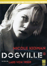 Dogville [DVD]