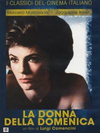 La donna della domenica [DVD]