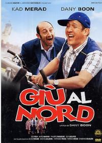 Giù al Nord [DVD]