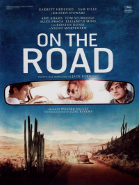 On the road [DVD]