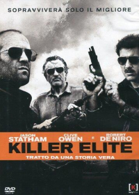 Killer Elite [VIDEOREGISTRAZIONE]