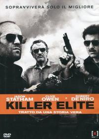 Killer Elite [VIDEOREGISTRAZIONE]