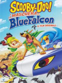 Scooby-Doo! e la maschera di Blue Falcon