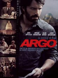 Argo [VIDEOREGISTRAZIONE]