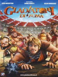 Gladiatori di Roma