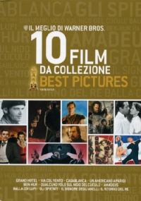 10 Film Collection. Best Pictures