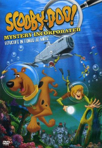 Scooby-Doo! Mystery incorporated. Pericolo in fondo al mare