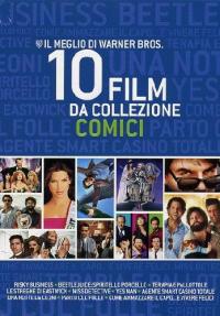 10 film da collezione. Comici
